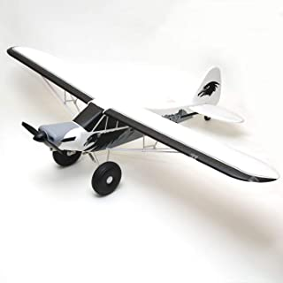 FMS PA-18 Super Cub 1700mm EP PNP with Floats, FMM110PF