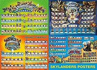 Skylanders Swap Force (28