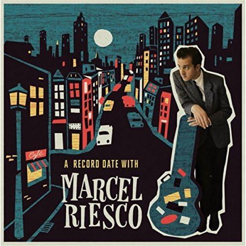 Marcel Riesco