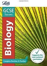 Letts GCSE Revision Success - New 2016 Curriculum – GCSE Biology: Complete Revision & Practice
