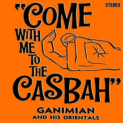 Ganimian & His Orientals