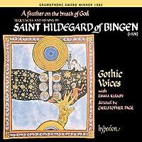 Hildegard von Bingen: A Feather on the Breath of God (1993-09-01)