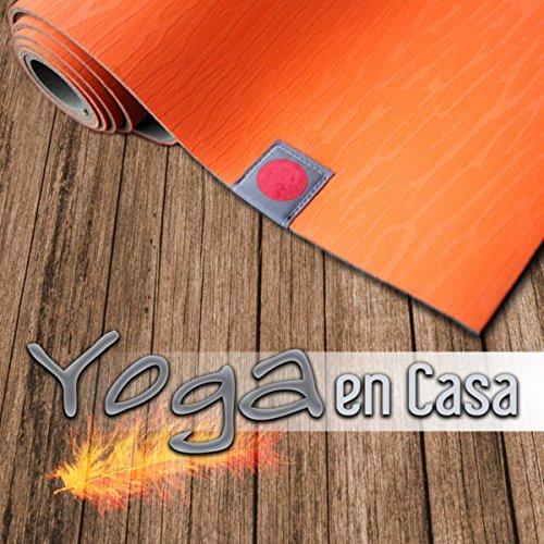Yoga en Casa – Música Relajante para Clases de Yoga y Reiki, Meditación, Pensamiento Positivo, Música Relajante para Ejercicios de Serenidad