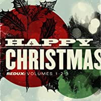 Vol. 1-3-Happy Christmas Redux