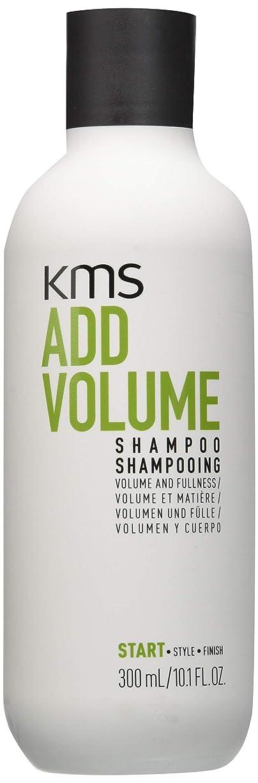 アグネスグレイ正確な不快なKMSカリフォルニア Add Volume Shampoo (Volume and Fullness) 300ml/10.1oz並行輸入品