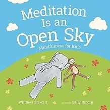 Best meditation is an open sky Reviews