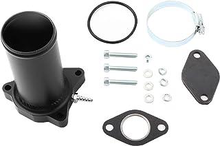 Gorgeri AGR Ventil, Ventilersatzrohr passend für AGR Löschsatz 1.9 TDI 130/160 CV Diesel