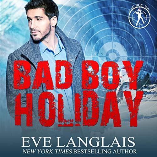 Bad Boy Holiday cover art