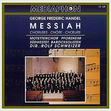 Handel: Messiah Choruses