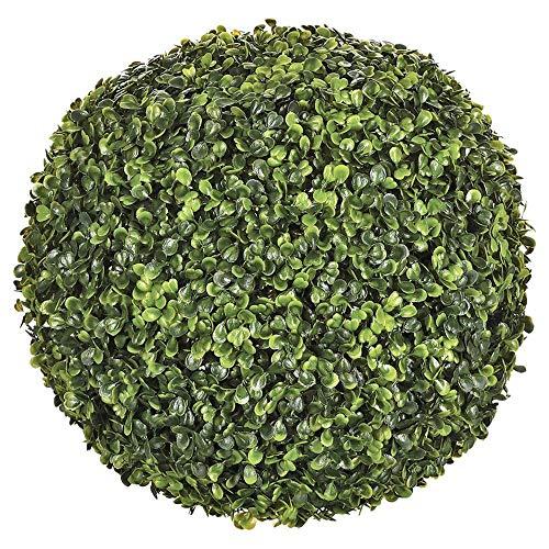 Izaneo - Boule de buis vert