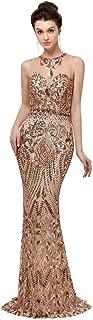 Women's Mermaid Dress Bridesmaid Dress Evening Dress Party Prom Gown