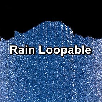 Rain Loopable