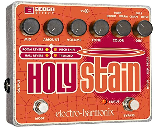 Electro Harmonix Holy Stain Pedal