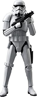 Bandai Hobby Star Wars 1/12 Plastic Model Stormtrooper