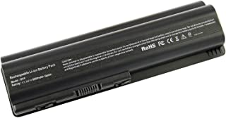 Fancy Buying 12 Cells 8800mAh DV4 Laptop Battery for HP Pavilion DV4-1000 /DV4-1120US / DV4-1225DX / DV4-1551DX / DV4-1435DX / DV4-1465DX / DV4-1548DX / DV4-2040US / DV4-2045DX / DV4-2145DX
