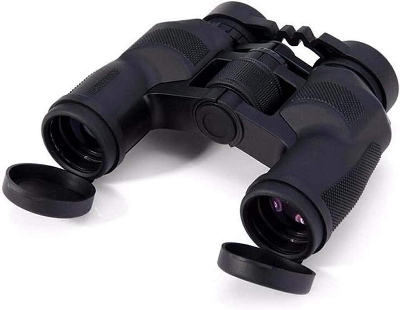 IF.HLMF Boston Mall 8.5X32 Compact Binoculars Powe Dedicated Max 87% OFF Telescope High