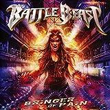 Battle Beast: Bringer of Pain (Audio CD (Standard Version))