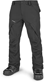 volcom zip tech pants