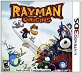 Rayman Origins - Nintendo 3DS Standard Edition