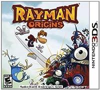 Rayman Origins-Nla
