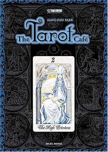 The Tarot Café, tome 2