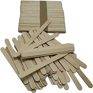 Craftbox Craft Sticks - Pack of 100