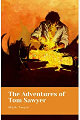 The Adventures of Tom Sawyer by Mark Twain Paperback