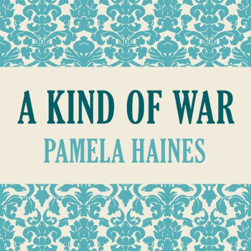 A Kind of War audiobook cover art