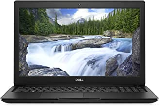 Dell Computer Latitude 3500 Business Laptop 15.6