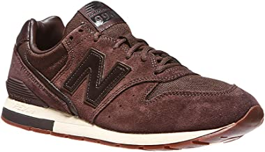 New Balance Sneaker Brown 996 Homme