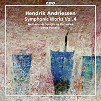 Andriessen: Symphonic Works Vo