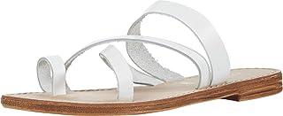 Seychelles Women's So Precious Flat Sandal, White, 10 M US