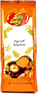 JELLY BELLY FALL Harvest Selection Mix 6.8 oz Gift Bag