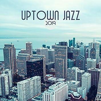 Uptown Jazz 2019
