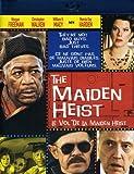 Maiden Heist [Blu-Ray]