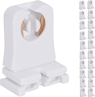 JACKYLED T8 Non Shunted Led Tombstones 20-Pack