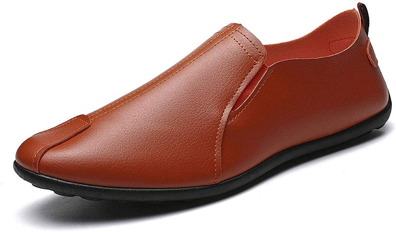 Gfphfm Herren es Loafers & Slip-Ons, 2019 New New New Casual Leather schuhe Fashion Flat Schuhe Komfort Schuhe Komfort Schuhe,B,41  f74c7c