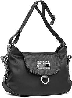 "Trotter bag ""Ted Lapidus"" schwarz."