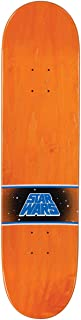 Santa Cruz Star Wars Luke Skywalker Skateboard Deck, Assorted, 31.7