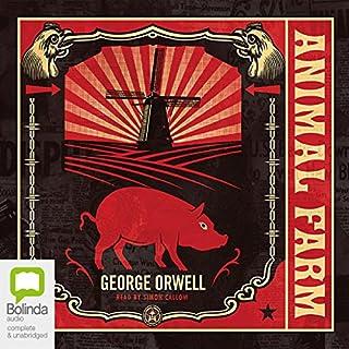 Animal Farm cover art