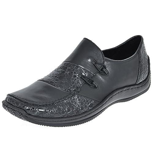 Rieker Antistress Women's Shoes: Amazon.co.uk
