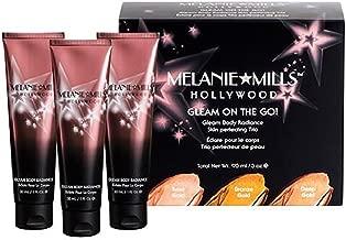 Melanie Mills Hollywood Gleam Girl - Gleam on the Go Body Radiance Kit