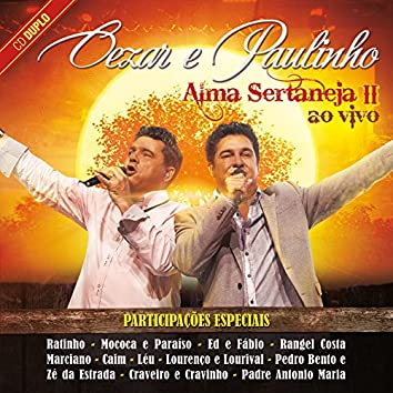 Alma Sertaneja II (Ao Vivo)