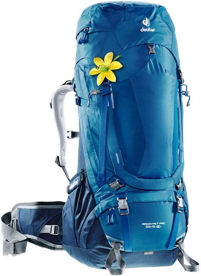 Deuter Women's Aircontact Quantity limited 5 popular Backpack Pro
