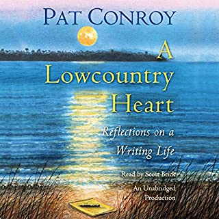 A Lowcountry Heart audiobook cover art