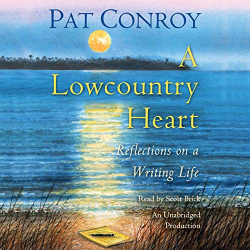 A Lowcountry Heart cover art