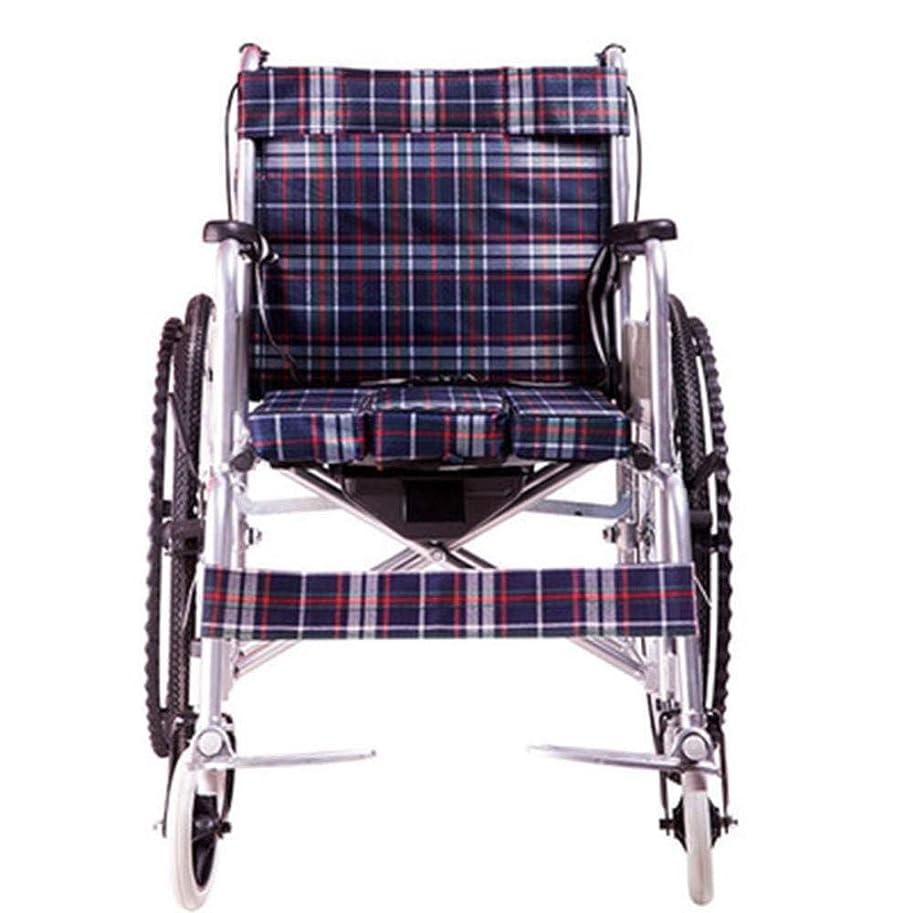 満足できる抵当スポーツハンドブレーキとクイックリリースリアホイールを備えた軽量アルミニウム折りたたみ式セルフプロペール車椅子 (Color : Oxford cloth)