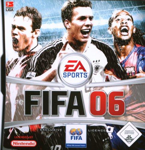 Fifa 06 [import allemand]