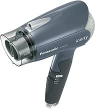 Japan Hair Products - Panasonic hair dryer Ioniti gray EH-NE28-HAF27