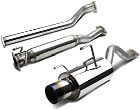 Best dc racing exhaust Reviews